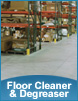 Floor Cleaner & Degreaser