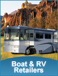 Boat & RV Retailers